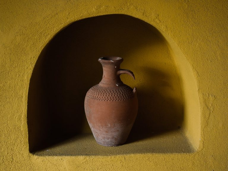 Choisir son matériel de poterie