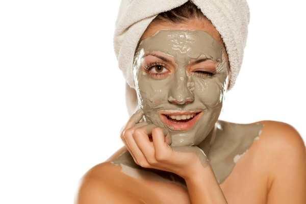 faire un masque à l'argile verte