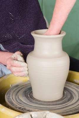 Comment cuire de la poterie