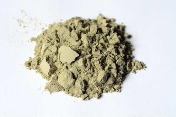 Les bienfaits du cataplasme à l'argile verte