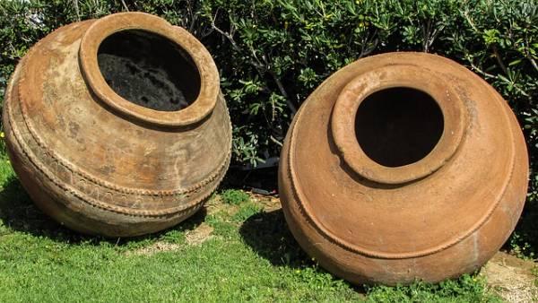 Read more about the article Comment réparer un pot en terre cuite